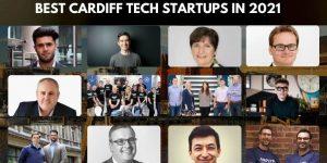 Cardiff startups