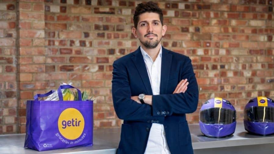 Getir-uk