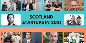 Scotland startups