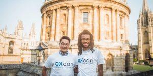 Oxford Cancer Analytics