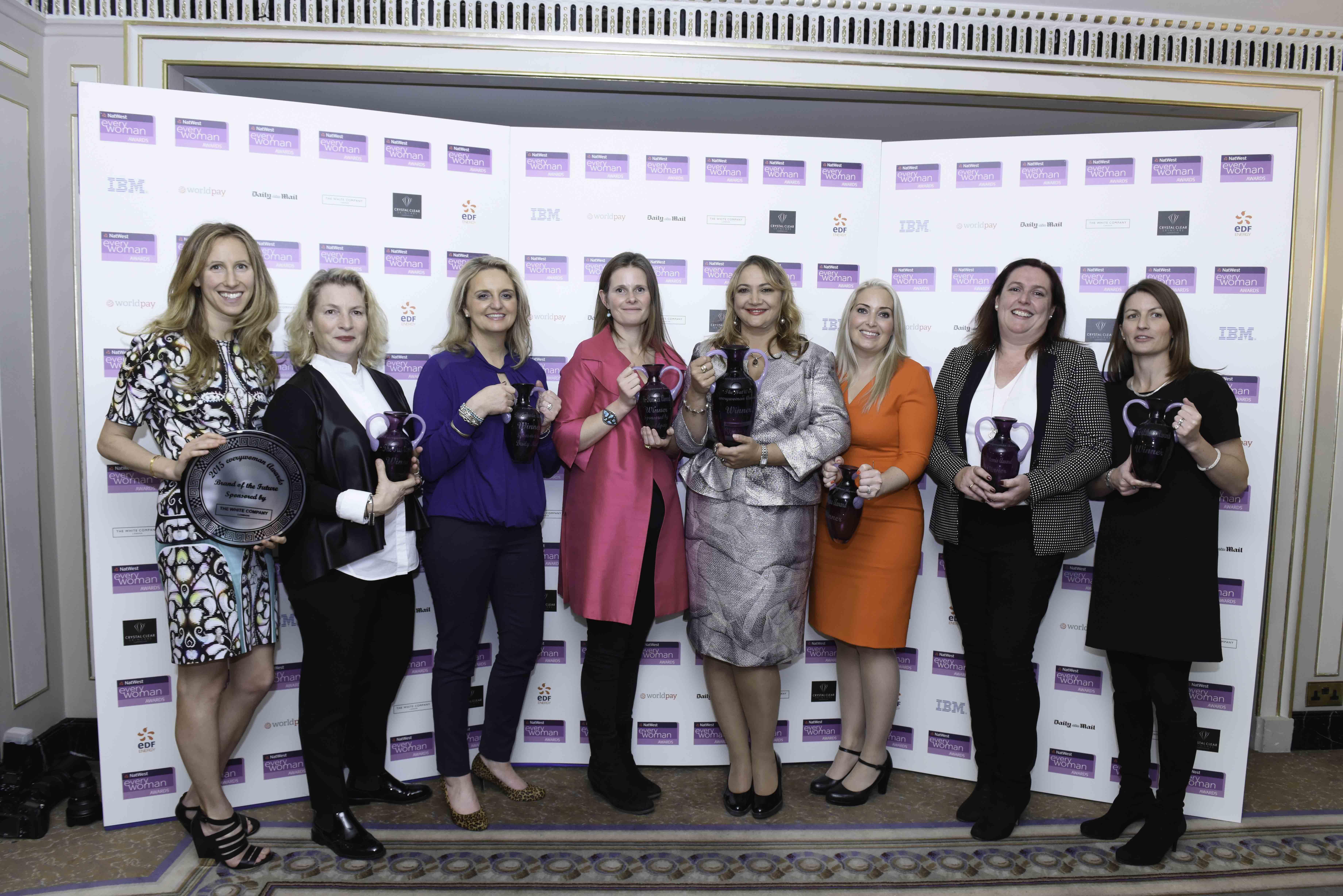 Finalists announced in 2016 NatWest everywoman Awards - UKTN (UK Tech News) 81de96654