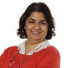 Rakhee Jasani