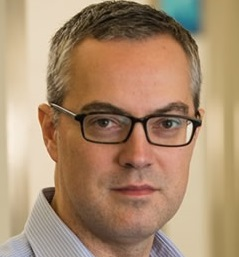Stuart Cochran