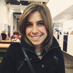 Carlota Calderon