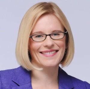Natalie Ceeney