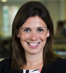 Laura Mott