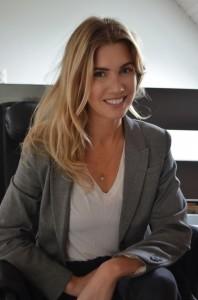 Clara Lindh Bergendorff