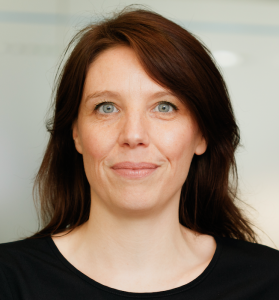Victoria Ferguson