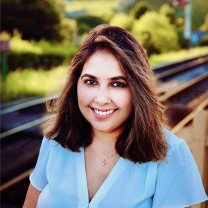Akansha Srivastava